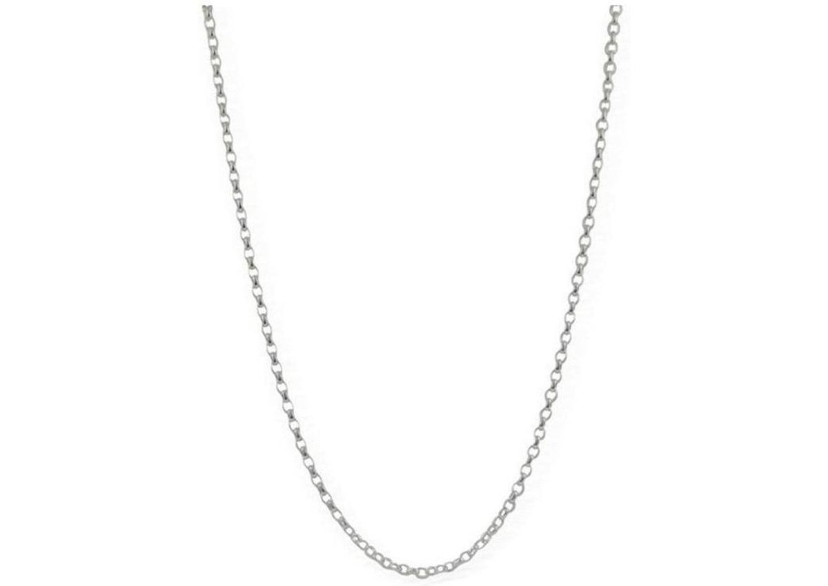 The Sterling Silver Chain