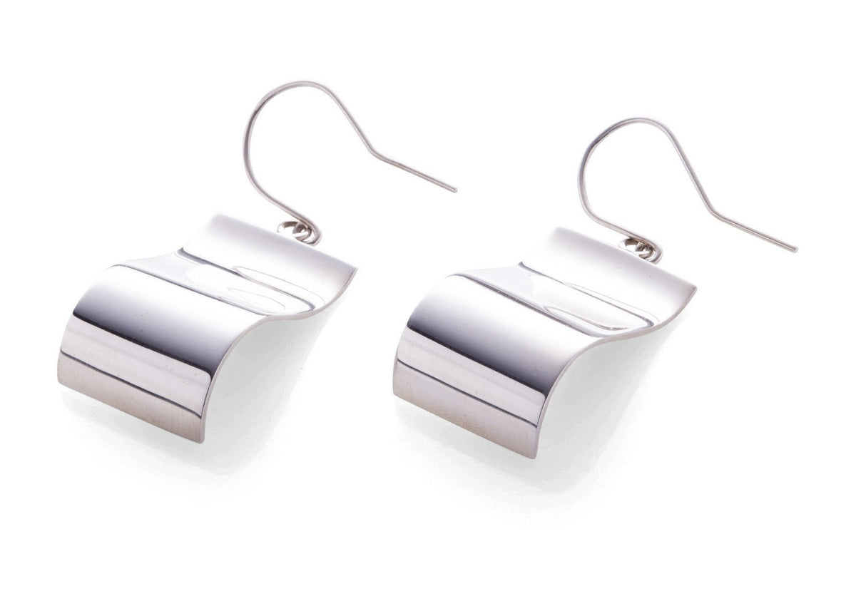 2014 Legacy Wave Earrings