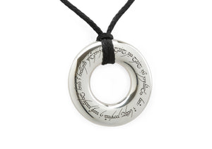 The Wanderers Circle, Sterling Silver
