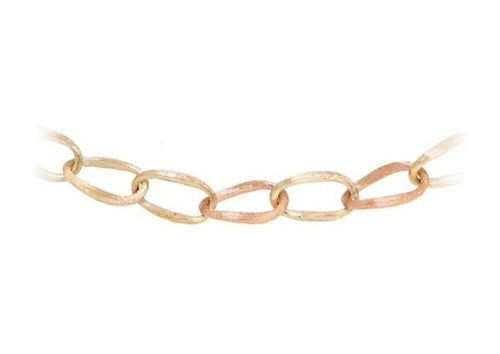 Love bracelet in 18K yellow gold-by-Ole Lynggaard-from official stockist-Jens Hansen