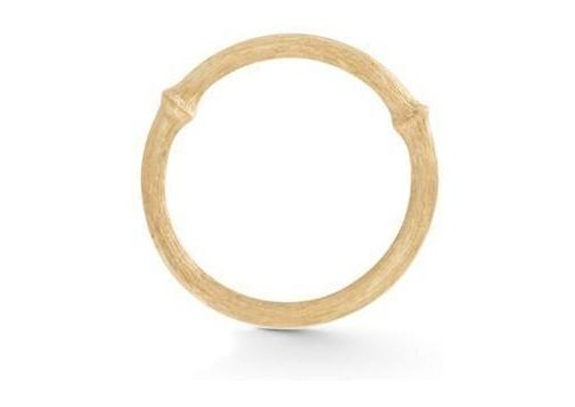 Nature ring in 18K yellow gold-by-Ole Lynggaard-from official stockist-Jens Hansen