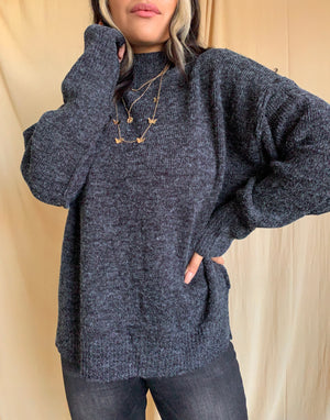 Dolly Black Sweater