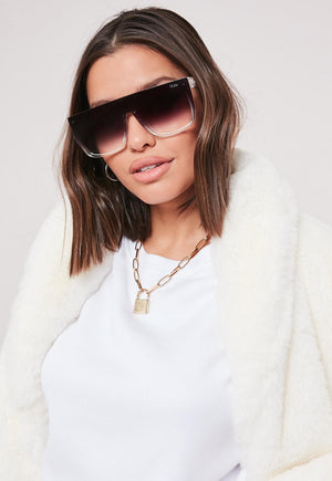 Jaded Ombre Sunglasses