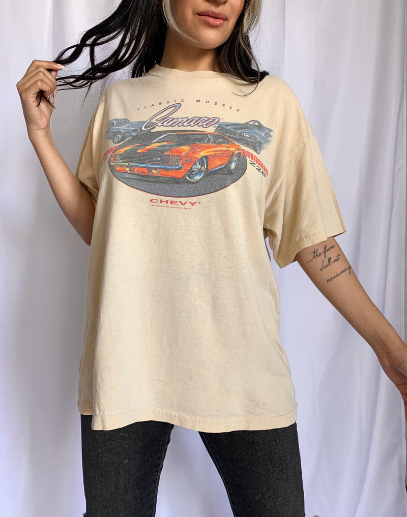 Camaro Graphic Tee