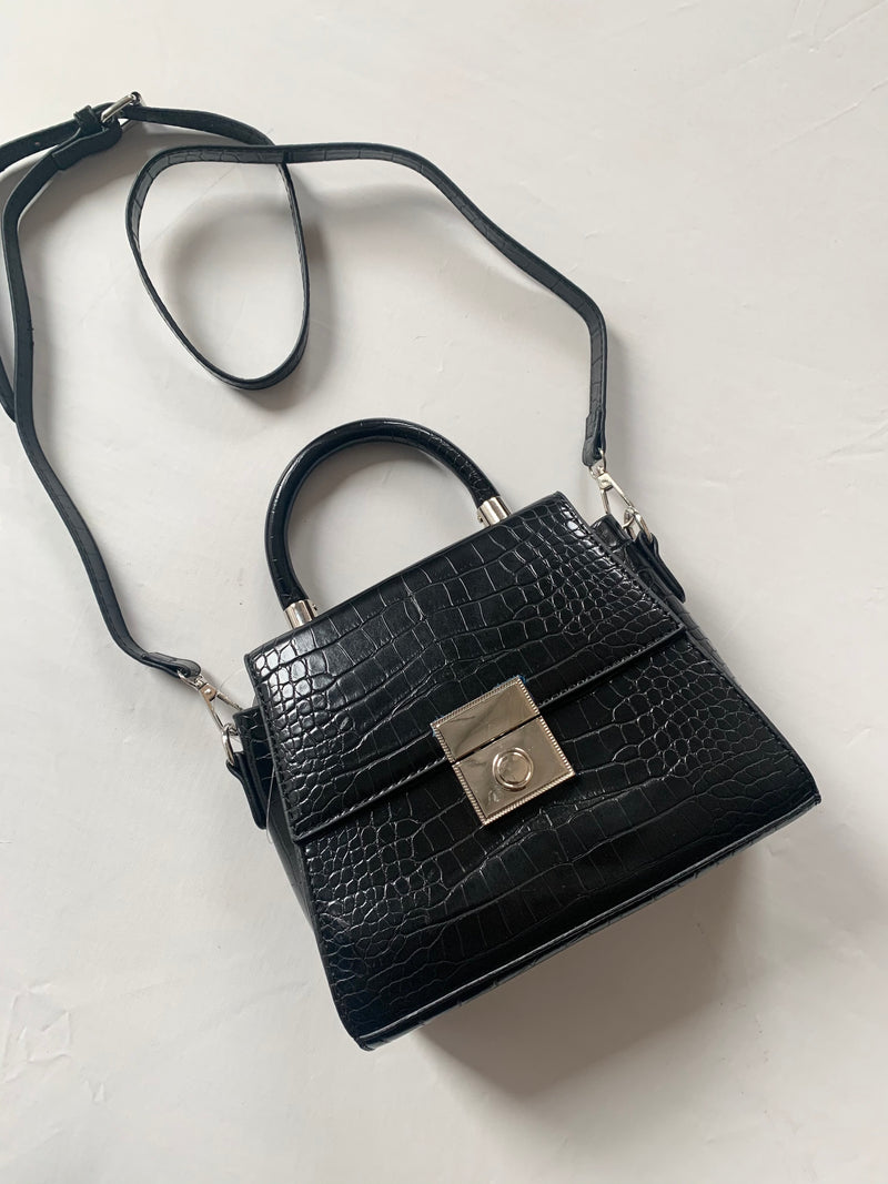 Tiffany Purse (Black)