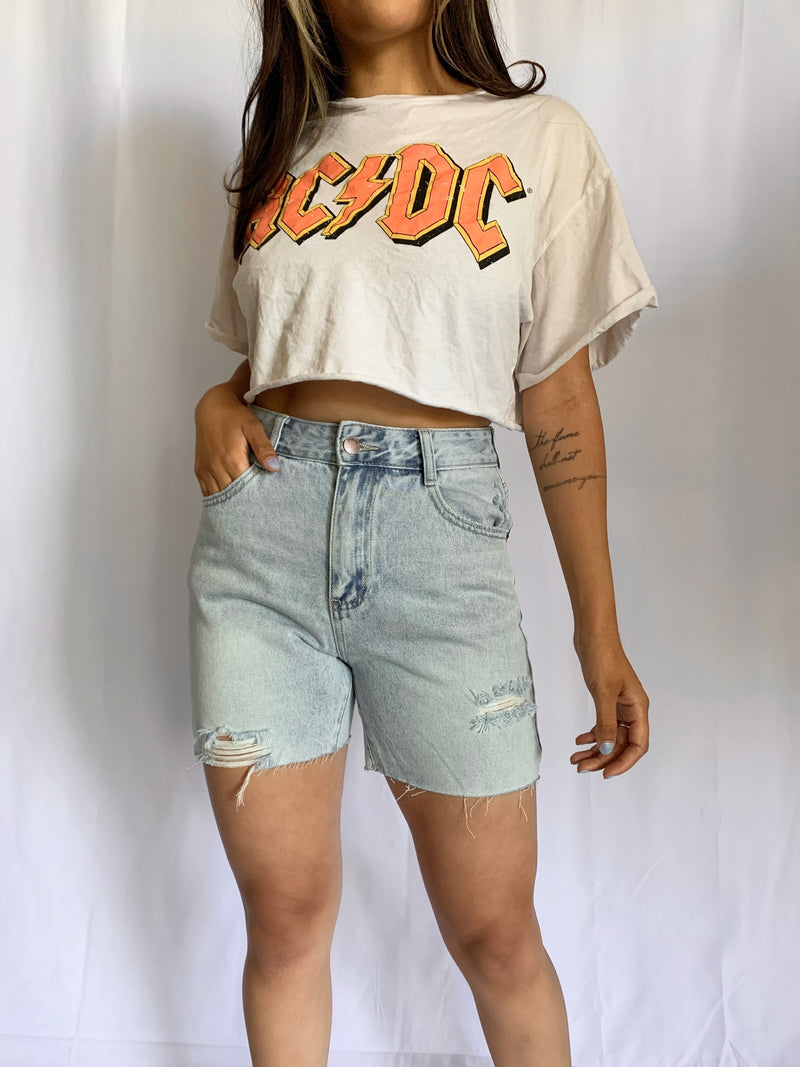 Marisa Denim Short