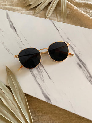 Lily Sunnies (Black)