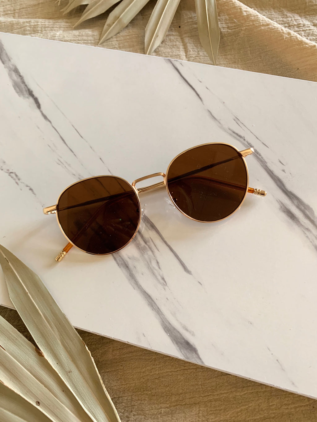 Lily Sunnies (Bronze)