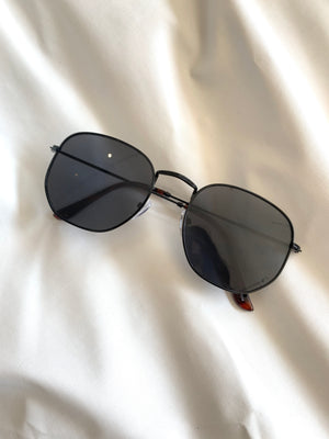 Blogger Sunnies (Black)