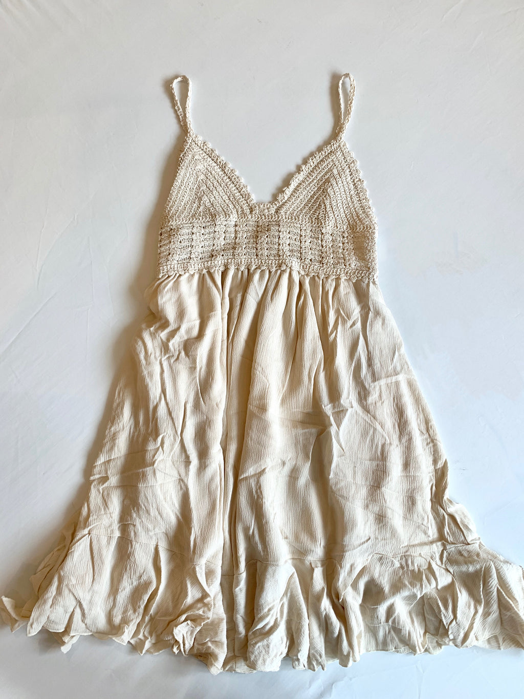 Beach Walk Dress (Taupe)