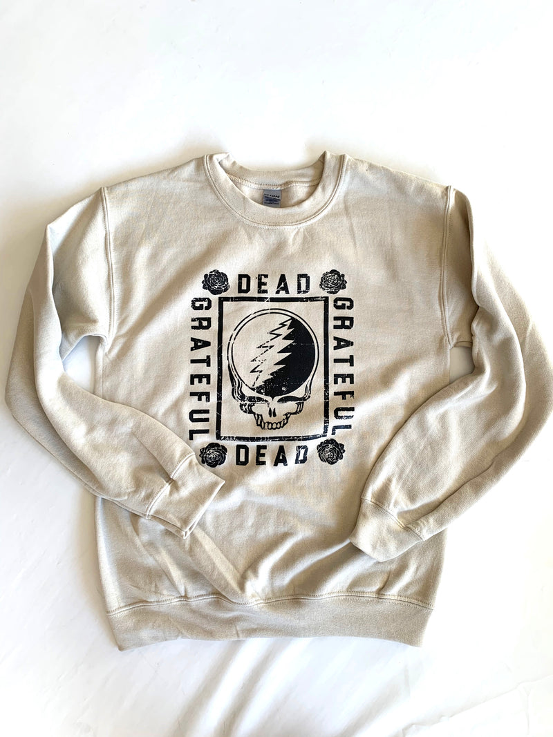 Grateful Dead Sweatshirt