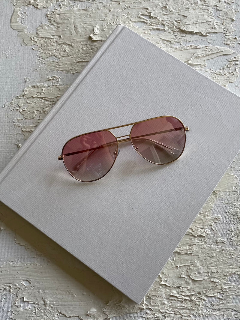 Transit Sunnies (Gold)