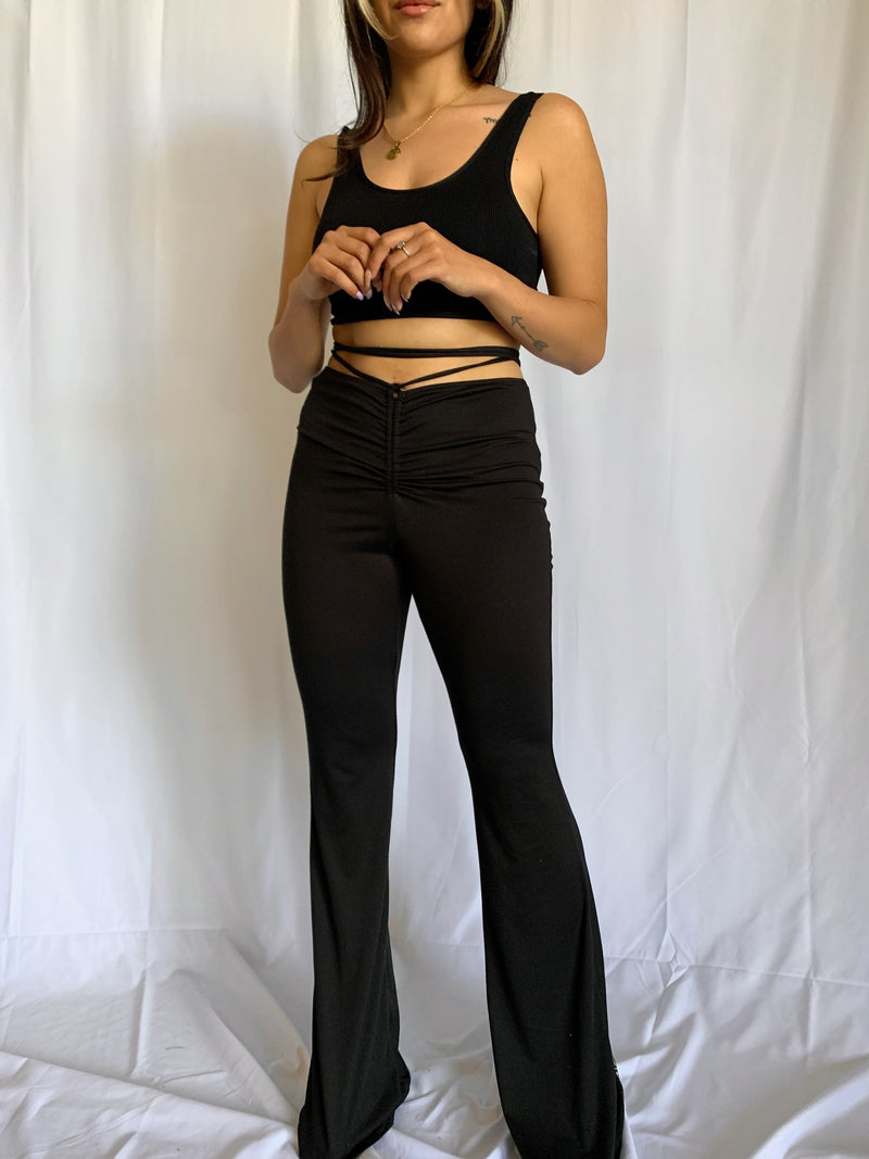 Gabby Flare Pant
