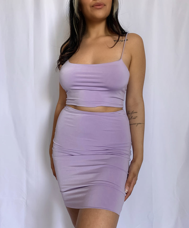 Cabo Nights Set (Lilac)