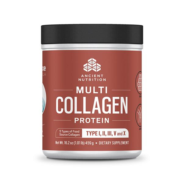 Multi-Collagen Protein (All-In-One)