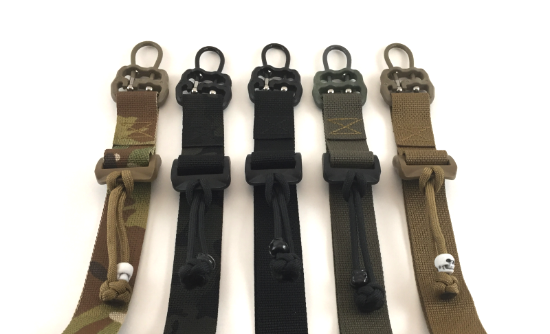 "Sheriff of Baghdad  U-Loop ""B"" Sling"