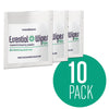 Essential Wipes Plus Single Sachet - 10 Pak
