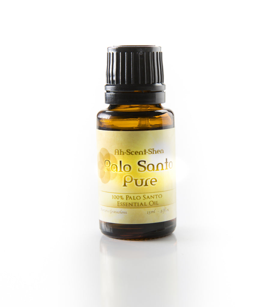 Palo Santo Pure Essential Oil