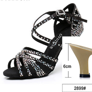 Party Dance Shoes