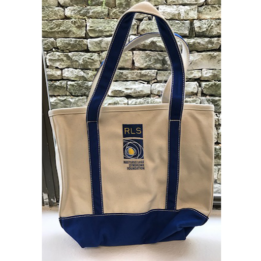 RLS Foundation Tote Bag
