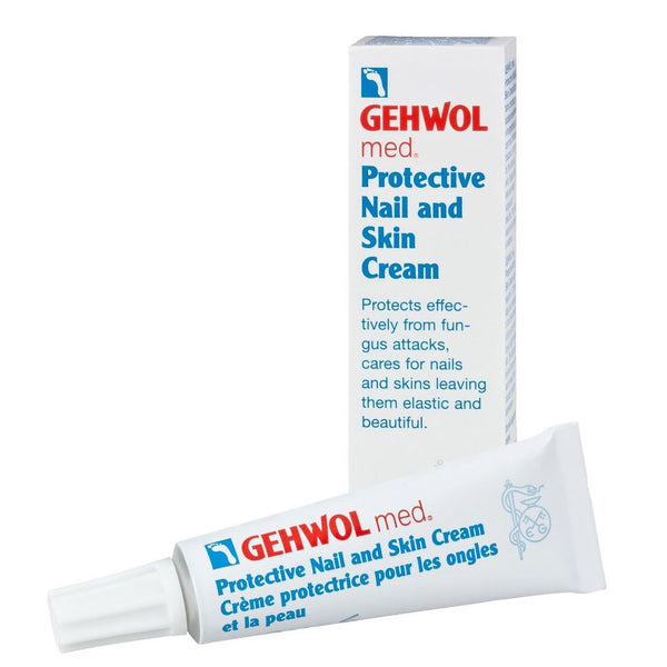 Gehwol Nail and Skin Protection Cream