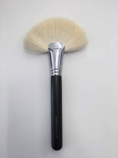 Babina Makeup Babina Fan Brush
