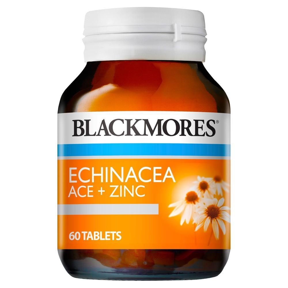 Blackmores Vitamins Blackmores Echinacea Ace & Zinc *** Expired. Please read notes