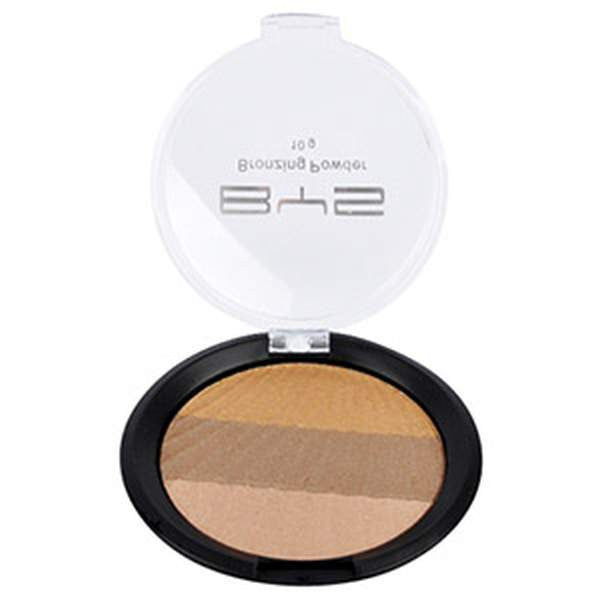 BYS Makeup Bronzing Powder - Heavy Glow