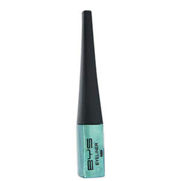 BYS Makeup BYS Liquid Eyeliner - Teal
