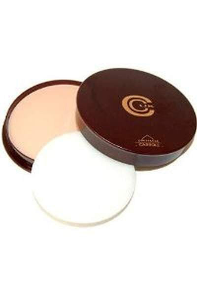 CCUK Makeup CCUK Compact Pressed Powder -Rose Beige