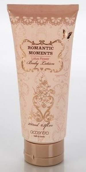 Clearance Health & Beauty Gift Sets Romantic Moments - Body Lotion