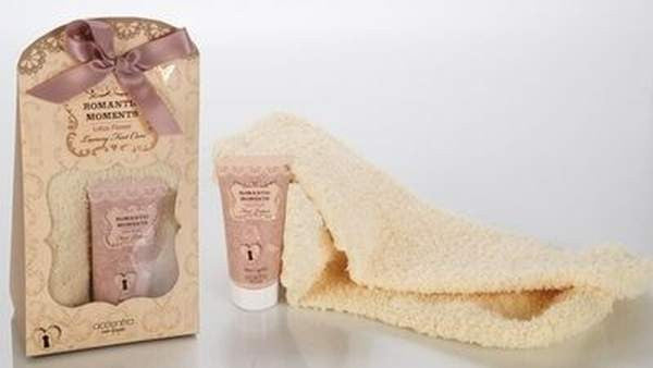 Clearance Health & Beauty Gift Sets Romantic Moments - Luxury Foot Care