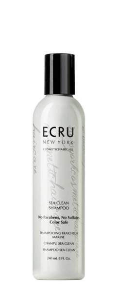 ECRU Haircare ECRU New York Sea Clean Shampoo