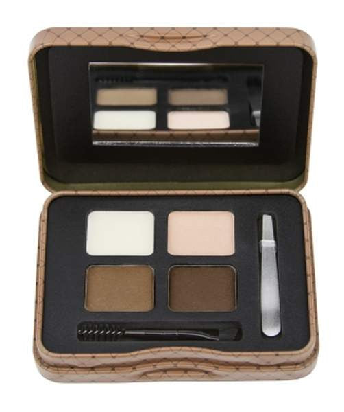 La Girl Makeup Brow Kit - Medium and Marvelous
