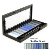 La Girl Makeup LA Girl 10 Color Eye Palette - Reflections