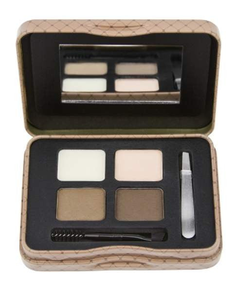 La Girl Makeup LA Girl Brow Kit - Light and Bright