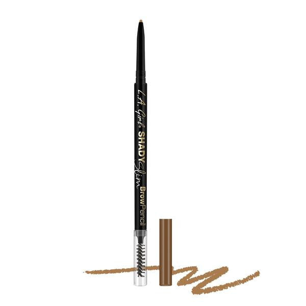 La Girl Makeup LA Girl Brow Pencil - Taupe