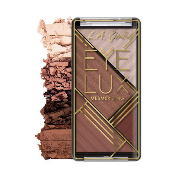LA Girl Makeup LA Girl Eye Shadow Eye Lux - Eternalize