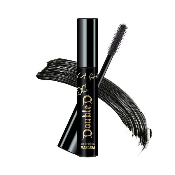 La Girl Makeup LA Girl Mascara - 'Double D'