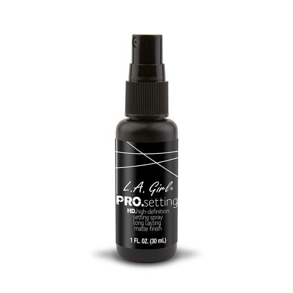 La Girl Makeup LA Girl Pro Setting Matte Finish Spray