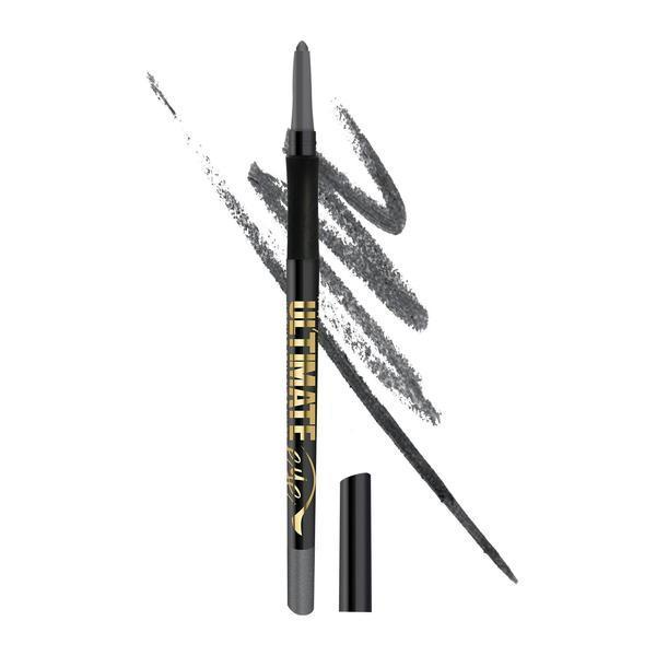 LA Girl Makeup LA Girl - Ultimate Auto Stay Eyeliner - Continuous Charcoal
