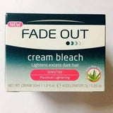 Nouveau Fade Out Pharamcy & Health Fade Out Cream Bleach