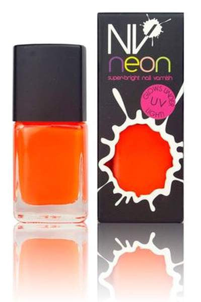 NV Manicure Nail Polish - Day Glo