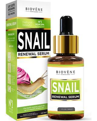 Pharmacy Brands Skincare - Face Biovene - Snail Renewal Serum 30ml
