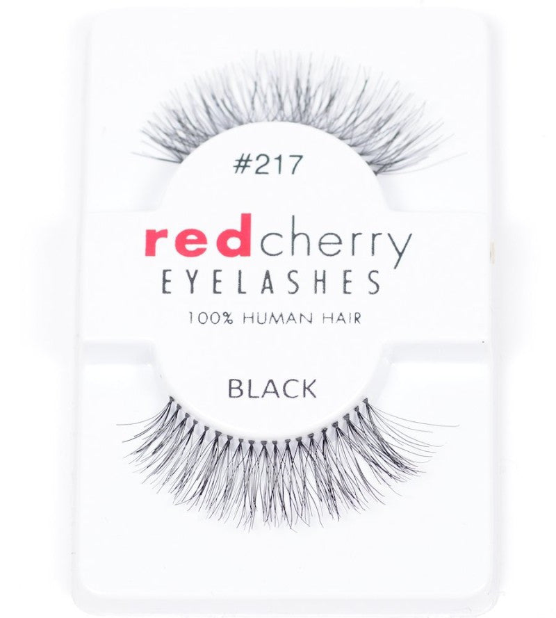 Red Cherry Eyelashes 217 1d