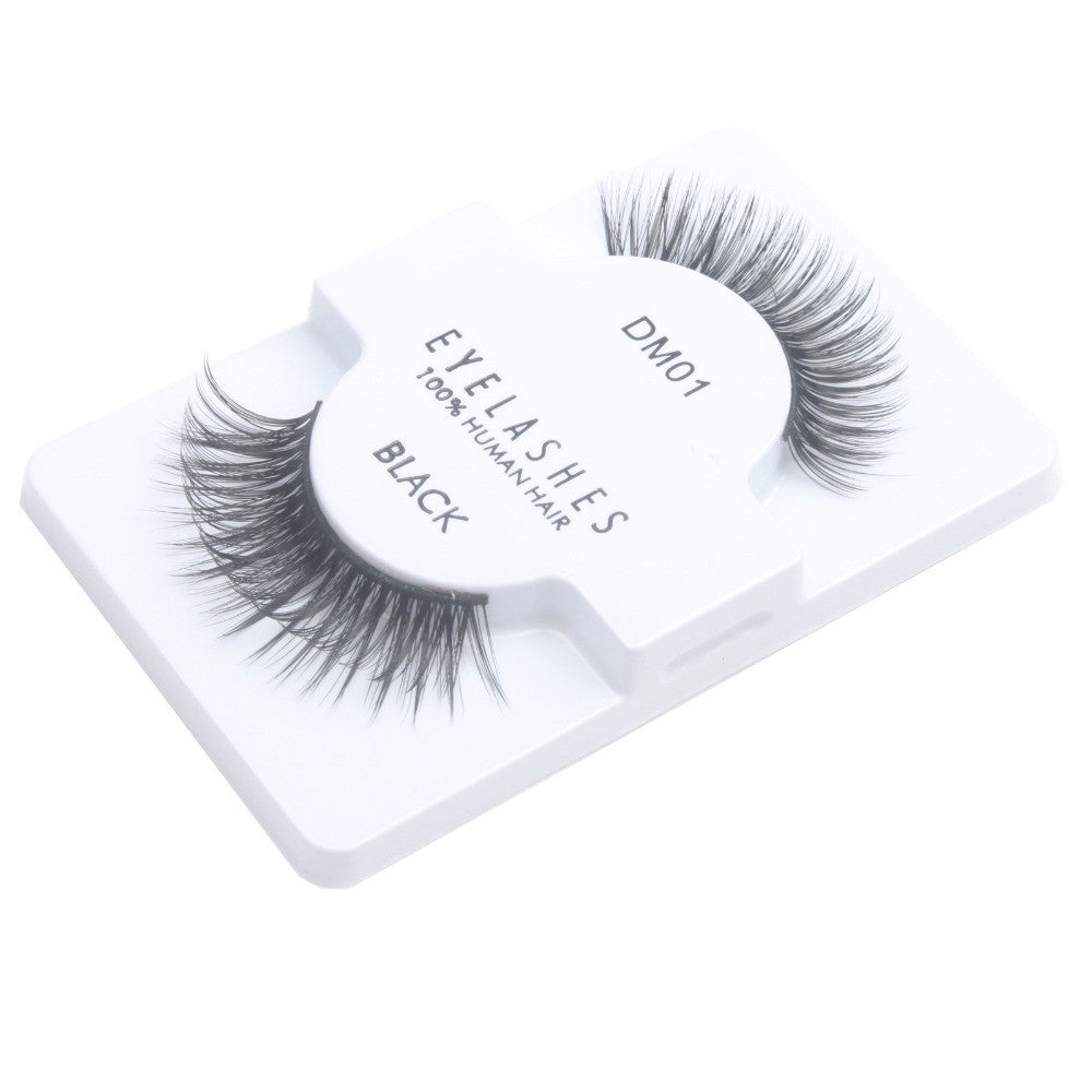 Red Cherry Eyelashes Dm01 2d