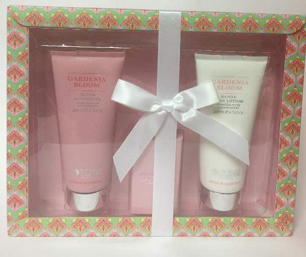 The Body Collection Gift Sets The Body Collection Gardenia Bloom - Gift Box
