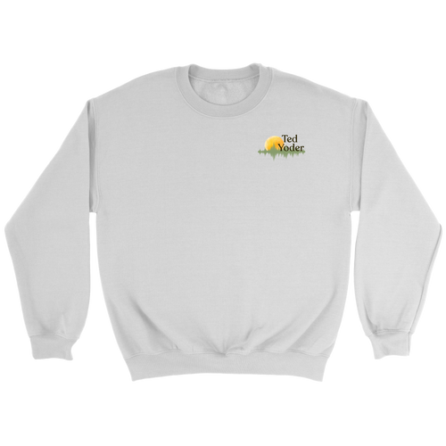 A New Day Logo Sweatshirt