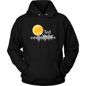 Moon on the Water Logo Hoodie