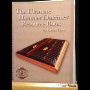 The Ultimate Resource Book by Russell Cook